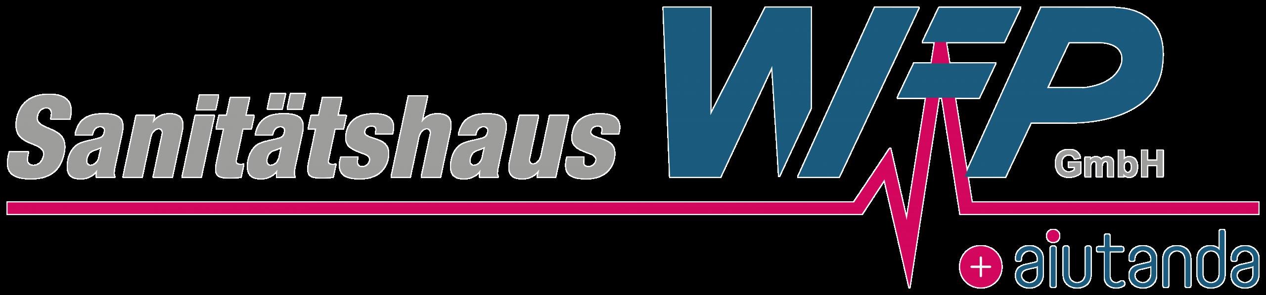 Sanitätshaus WFP GmbH Scheinfeld Logo